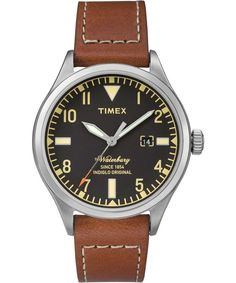 Timex + Redwing 40mm Watch