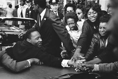Leonard Freed - Martin Luther King Jr, Portrait Photography and Documentary Photography of MLK For Sale at Martin Luther King, Jamel Shabazz, Leonard Freed, Prix Nobel, The Rocky Horror Picture Show, Nobel Peace Prize, Photographer Portfolio, Magnum Photos, King Jr