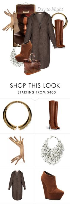 """""""Don't Try To Reach Out And Hide My Color....I Will Not Be Hidden"""" by the-house-of-kasin ❤ liked on Polyvore featuring Giuseppe Zanotti, Kelly Wearstler, Jean-François Mimilla, Ruban, I Santi and shirtdress"""