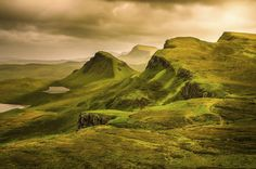 The Complete Guide To Travelling Across The Highlands Of Scotland In The UK