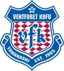 Ventforet Kofu C. F. - Japan