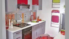 أفضل تصاميم المطابخ الصغيرة لأصحاب السكن الاقتصادي