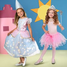 Take a look at the Pretty Princess Boutique event on zulily today!