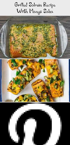 Pin Auf Seafood Recipes