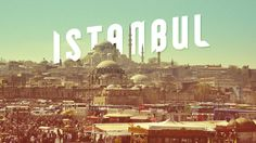 istanbul 4 jours