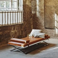 Daybed - Braun  - alt_image_three