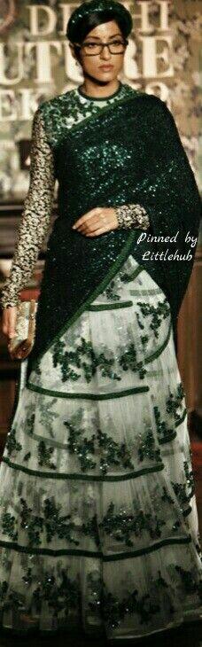 Pinterest @Littlehub  || Sabyasachi~❤。An Exquisite Clothing World
