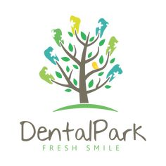 Dental Clinic Logo design | Dental clinic | Pinterest | Best ...