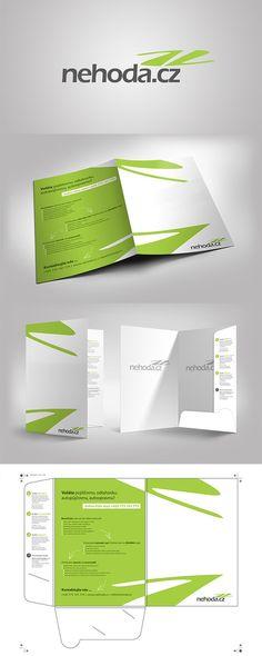 Pro společnosti MM Car s.r.o., která provozuje Nehoda.cz jsme zpracovali logotyp, firemní desky, vizitky a jejich následnou reprodukci.