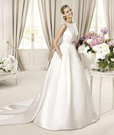 Vestidos de noiva de alta qualidade de 2014 na aislestyle BR - pode ser feito à medida