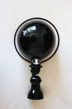 Jielde D1020X wall lamp
