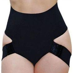 1e939ee6544 Buy Women Butt Lift Booster Booty Lifter Panty Tummy Control Enhancer Body  Shaper at Wish - Shopping Made Fun