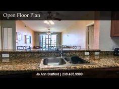 10115 Villagio Palms WAY, Estero, FL 33928 1 bedroom plus den Beautiful Condo in Villagio.