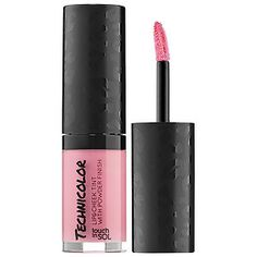 Touch In Sol - Technicolor Lip & Cheek Tint  in 1 Blush Pink #sephora