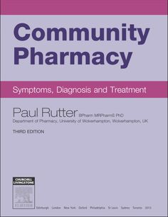 Community Pharmacy Books Pdf