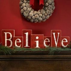 Believe.....I do......do you?