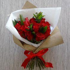 Ramo de flores de Rosas Rojas