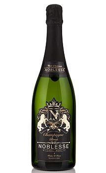 Noblesse Brut NV Champagne, $119.00