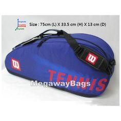 meet ff7c0 5dd3b For you Squash fans ) Australian Open Tennis, Duffel Bag, Backpack Bags