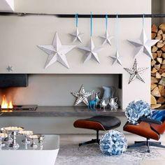 Cheerful Christmas Interior Designs