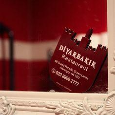 Diyarbakir Restaurant | Haringey