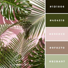 I really like this softer palette of colours. Blush Color Palette, Color Schemes Colour Palettes, Color Combos, Rustic Color Palettes, Vintage Colour Palette, Green Color Schemes, Colour Palette Autumn, Bedroom Colour Palette, Cool Color Palette
