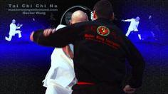 Tai Chi Chi Na Lesson 5