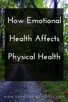 Did you know that your emotional well-being is the key to thriving physical health?  Learn about how your body creates health (and get free tips on how to create health!)  in this podcast!