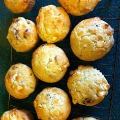 Apricot Muffins Allrecipes.com
