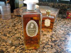 Vintage Intimate Eau De Toilette Perfume by Revlon HUGE 14 Oz. Splash