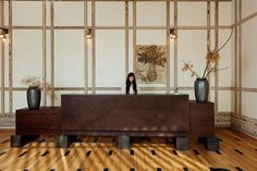 Austin Proper Hotel & Residences by Kelly Wearstler