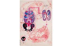 LUBOS PLNY (1961) | RABIES | 2006 |