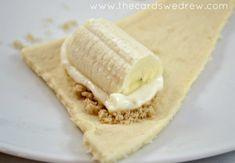 Niks te doen deze zondag en zin om wat lekkers te maken? Wij hebben een heerlijk recept voor je om je eigen banana cheesecake gebakjes te maken. Deze gebakjes smaken echt lekker en ze zijn ook erg gemakkelijk om te maken. Leuk als je niks te doen hebt! Dit heb je nodig: – 2 bananen …