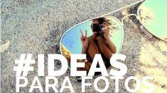 Ideas para tomarte las fotos mas creativas de tu vida 😱