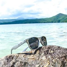 Fancy - Silver Fly Shades by Johnny Fly
