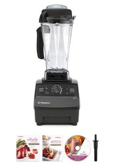 Honey We're Home: Vitamix Blender- Worth It?