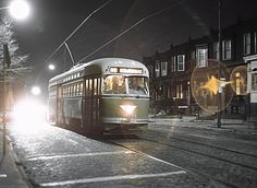 https://flic.kr/p/zCikxr | PTC 2779 (SEPTA)  a 23 GERMANTOWN - GORGAS (Short Turn) on Gremantown Ave. in Philadelphia, PA on November 30, 1968 | PTC = Philadelphia Transit Commission  A Roger Puta photograph