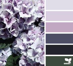 {} Tonalidades flora imagen a través de: @saffronandsuitcases