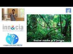 Redes sociales en administraciones públicas (#smmgranada)