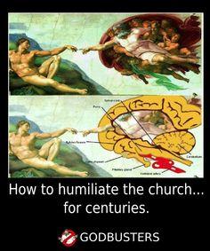 Atheist, atheism, religion, god, funny, westboro, baptist, church, jesus, jebus, www.godhatesfacts.com