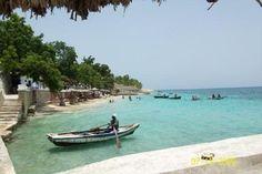 Wahoo Bay, Haiti.