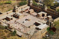 Gujari palace