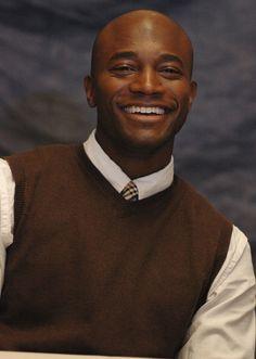 Actor - Taye Diggs