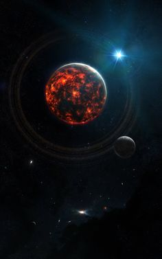 Planet- space/ orbit/ astroid belt/ Schande by ~Lyridae on deviantART Galaxy Planets, Space Planets, Space And Astronomy, Galaxy Art, Galaxy Space, Space Artwork, Wallpaper Space, Space Photos, Galaxy Wallpaper