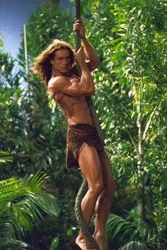 Christopher Showerman 3 Tarzan of the Jungle Congo Free State, George Of The Jungle, African Jungle, Jungle Life, John Clayton, Tarzan And Jane, Male Eyes, London Life, S Stories