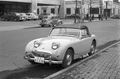 (09-2b)(056-30) 1958-61 Austin Healey Sprite MkⅠ.jpg