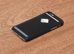 Bellroy iPhone 6 Case 3-Card Phone Wallet