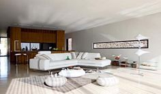 The new contemporary furniture collection for modern interior design from Roche Bobois 2
