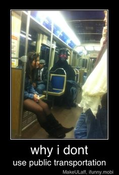 I'd probs scream then laugh... then get out a camera and film that crap for the next 10 stops.