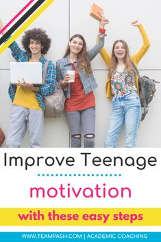 How Do We Motivate Students? — Team Pasch Academic Coaching - Parenting teens and raising teenagers tips – Parents, are you looking to help your child build mo - Raising Teenagers, Parenting Teenagers, Parenting Hacks, School Schedule, School Tips, Special Education Classroom, Classroom Behavior, Classroom Community, School Classroom